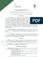 Contrato H. Wys 2000-2011-000031-121646