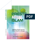 Priest Accept Islam
