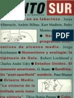 Viento Sur, nº 002, abril 1992