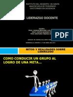 Disertacion doctoral presentación