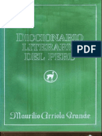 Víctor Raúl Haya de la Torre | Maurilio Arriola Grande