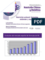 Presentaci%C3%B3n f%C3%B3rmulas Enterales [Compatibility Mode]