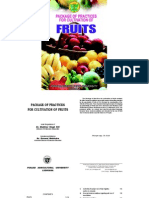 Pakage PAU (Fruits)