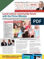 Melham News