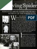 Clogher, Rick - Bohemian Grove__Inside the Secret Retreat of the Power Elite (Mother Jones, Aug. 1981)
