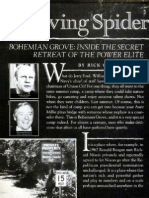 Clogher, Rick - Bohemian Grove__Inside the Secret Retreat of the Power Elite (Mother Jones, Aug. 1981)