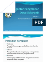 PPDE Chapter 2
