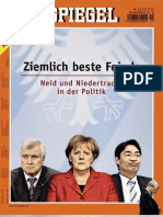 Der Spiegel 2015.05.21