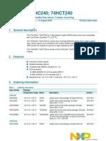 74HC_HCT240 Multiplicador de Puertos