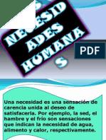 NECESIDADES_HUMANAS_ECONOMÍA