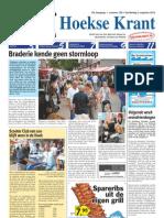 Hoekse Krant week 31