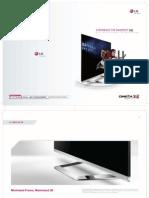 3D Catalogue LG