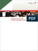 SG CertifiedDeveloper