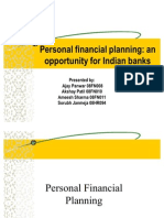 34580182 Personal Financial Planning