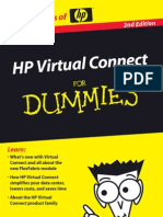 Hp Virtual Connect for Dummies 2nd Edition