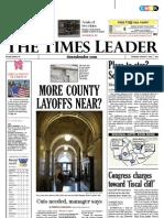 Times Leader 08-02-2012