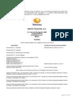 Reporte Anual Bmv en Espanol 2005
