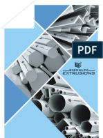 Specification Extrusion