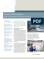 Siemens Rail Systems