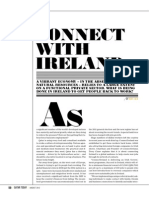 Connect with Ireland