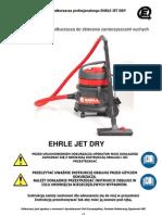 Instrukcja Obslugi JetDry 2012 V