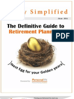 Retirement Planning Guide - June 2011-Final (1)