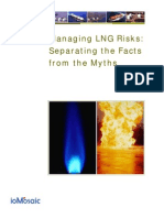 Managing Lng Risks