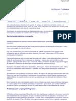 Como Programar Advpl No ERP - 04 - Outros Cuidados