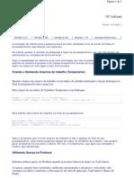 Como Programar Advpl No ERP - 10 - Indices