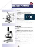 Microscopi Òptic