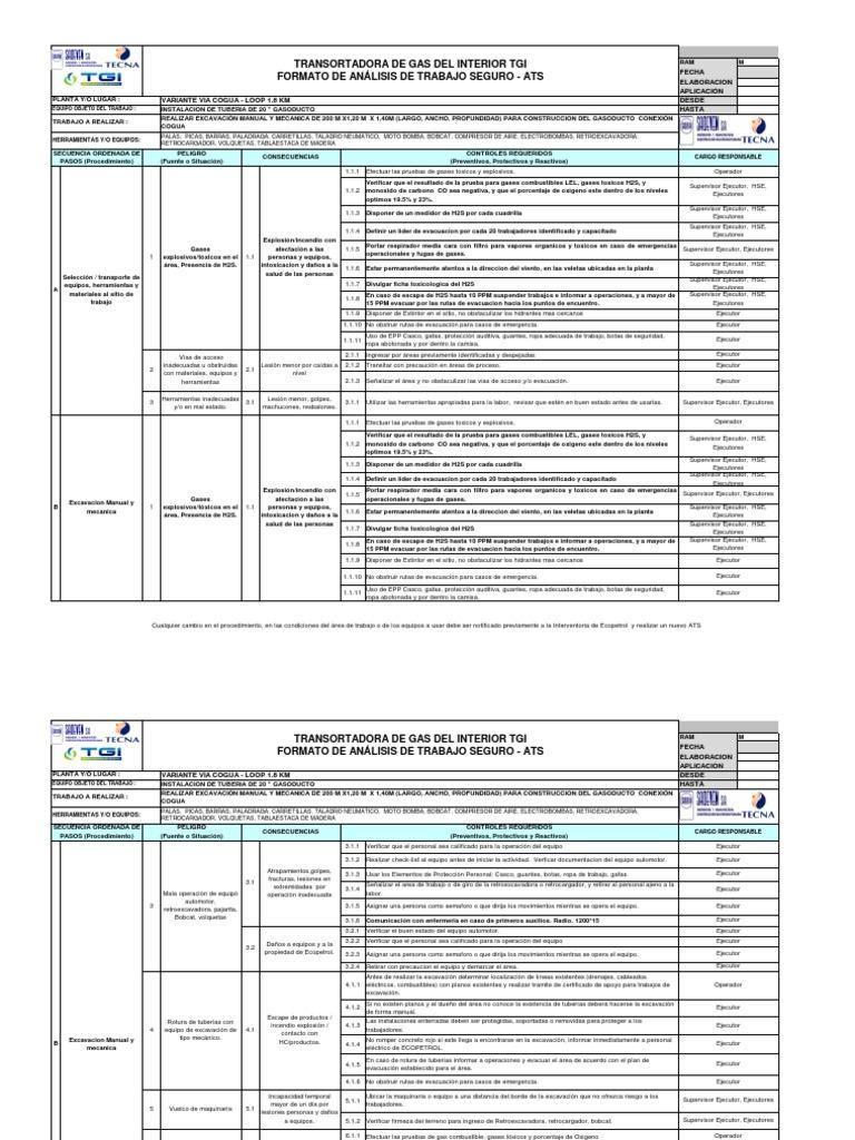 1 excavacion manual y mecanica 200 m x1 20 m x 1 40 m for Manual de construccion de albercas pdf