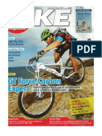 Bike Magazine Portugal - Agosto