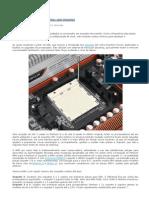 Soquetes e Processadores - Um Resumo
