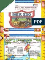 Jornada de Formacion Docente Nacional Ner 320 Heres- Bolivar