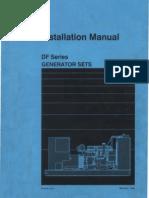 35223650 Cummins DF Series Installation Manual