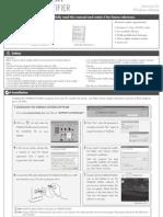 Web Mail Notifier