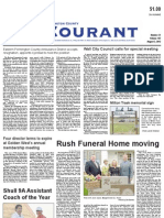 Pennington County Courant, Thursday, August 2, 2012