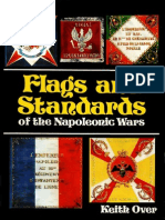 Flags and Standards of the Napoleonic Wars