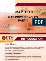 Topic2-Gas Power Cycle Part1