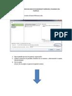 Como Crear Una Web Site en Microsoft Expresion