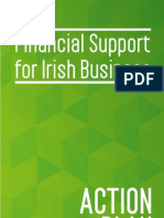 Financial Support for Irish Business