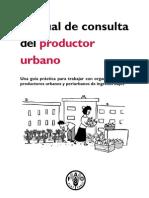 Manual de Consulta del productor urbano