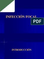 Infección focal