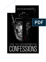 The St. Petersburg Confessions - Scribd Sample