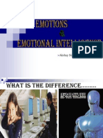 Presentation Emotions