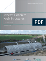 Precast Concrete Arch Structures Tech.guide No.12