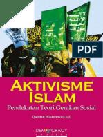 Aktivisme Islam Wikorowitz