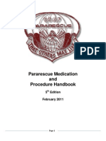 2011 PJ Medical Handbook