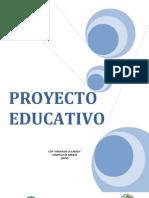 Proyecto Educativo Campillo Arenas