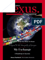 Nexus Magazine 2012 Summer Edition